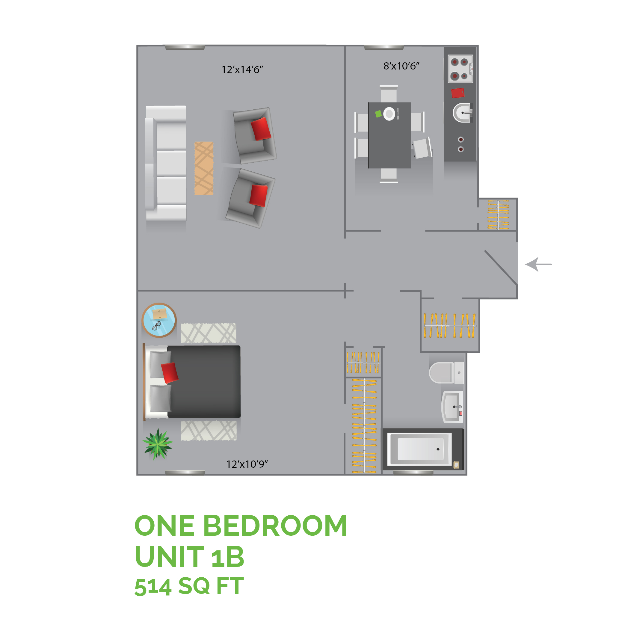 Chelsea Village Apartments